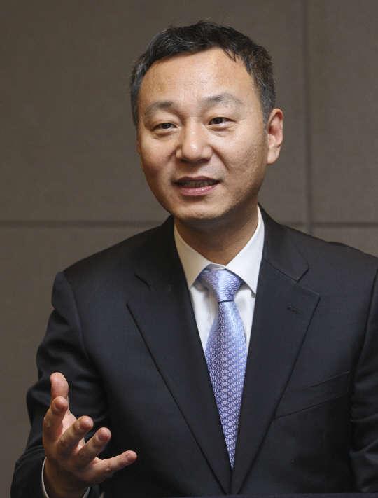 """김재욱 리버베드 한국 지사장 """"새로운 SD-WAN 시대 만들 것"""""""